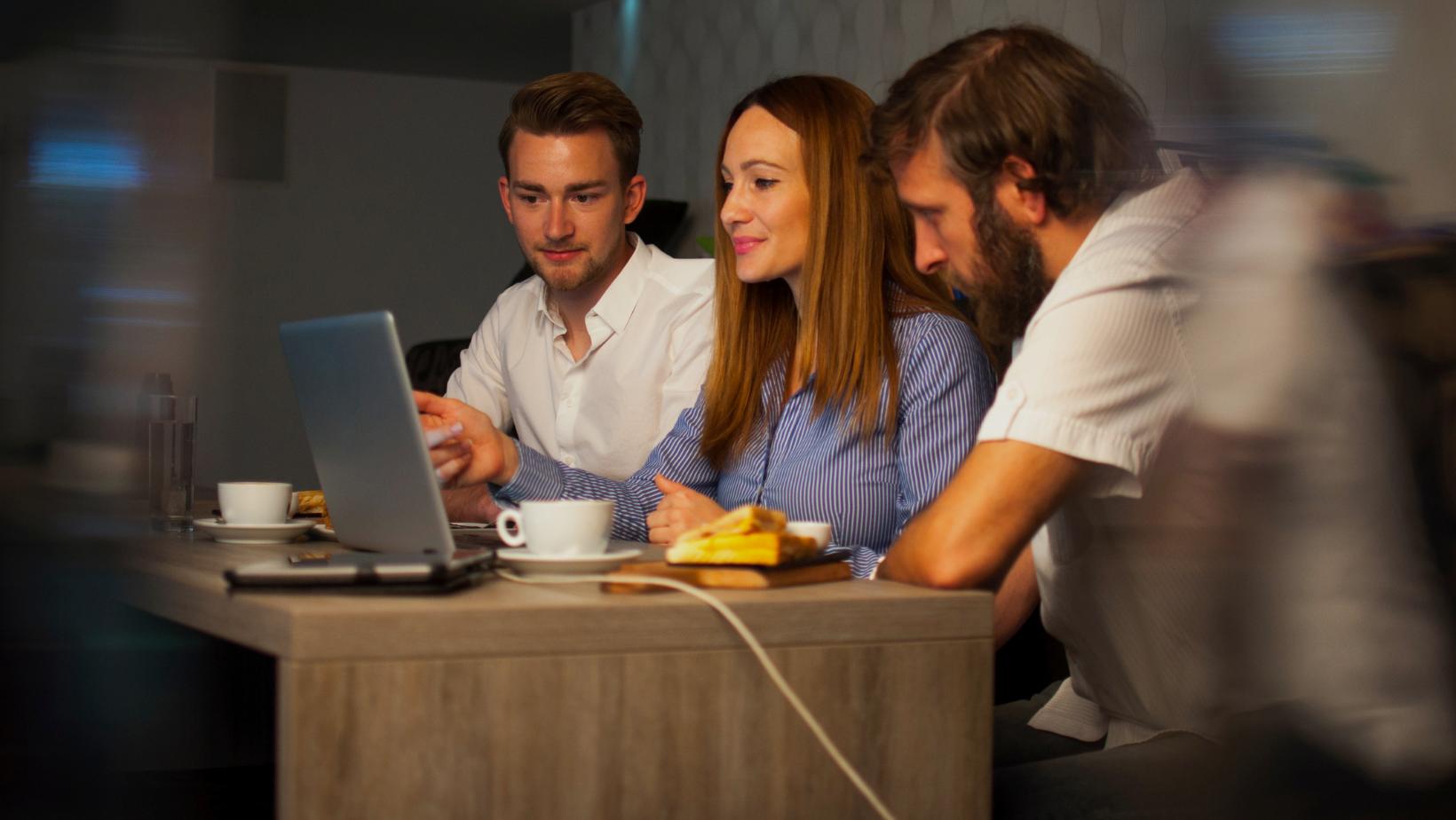 ¿Qué es la facturación electrónica?